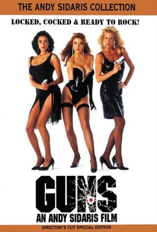 Guns DVD