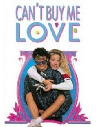 Can't Buy Me Love DVD