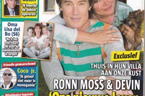 Belgium Cover Story